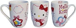 CARTOON GROUP Taza Mug Hello Kitty SABOR cerámica cónica 340 ml con paquete - HK50034/3