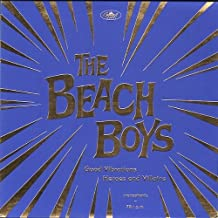 Beach Boys - Good Vibrations / Heroes and Villains 78 (Record Store Day 2011 Exclusive)