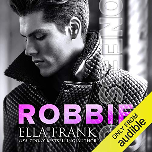 Confessions: Robbie cover art