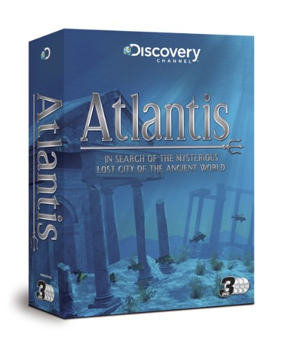 Discovery Channel Atalantis Triple Pack [DVD]