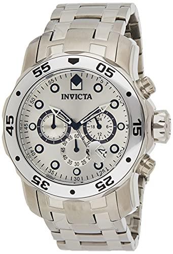 Invicta Pro Diver - SCUBA 0071 Reloj para Hombre Cuarzo - 48mm