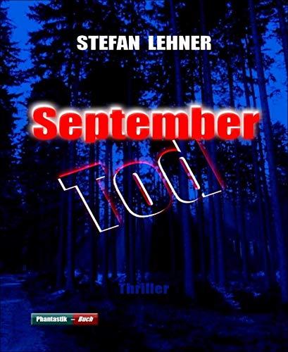 September-Tod: 2. Auflage
