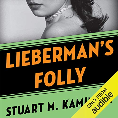 Lieberman's Folly Titelbild