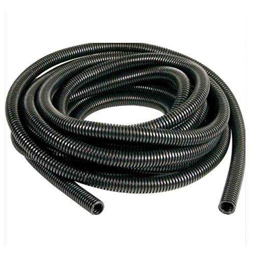 E Support™ 7 10 13 15 18 21 25 28mm Wellrohr Wellschlauch geschlitztes Kabel Schutz Rohr Isolierrohr Kabelschutzrohr
