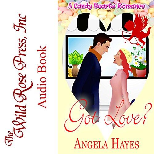 Got Love? audiobook cover art