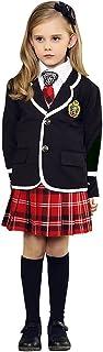 Cuteshower 子供服 フォーマルスーツ 卒業式 スーツ 女の子 入学式スーツ 4点セット