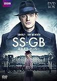 SS-GB DVD-BOX[DVD]