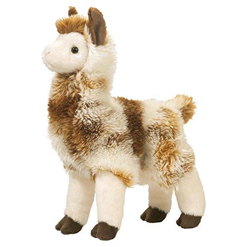 Douglas Liam Llama Plush Stuffed Animal