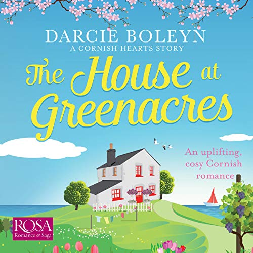 The House at Greenacres audiobook cover art