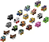Fisher-Price Thomas & Friends MINIS, 20-Pack, Super Station + MINIS