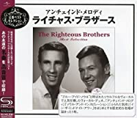 Best Selection by RIGHTEOUS BROTHERS (2009-05-06)