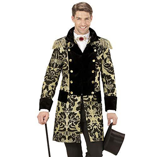 Widmann 11010319 Herren Mantel Jaquard Parade kostüm, XL