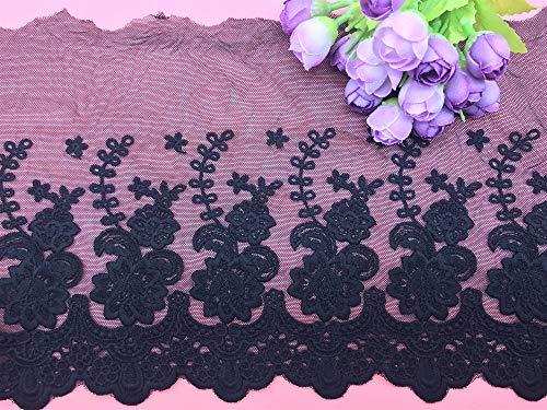 aplique ropa fabricante Little lane lace