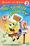 Special Delivery (Turtleback School & Library Binding Edition) (Ready-To-Read Spongebob Squarepants - Level 2)