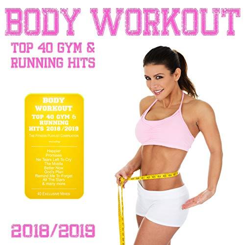 Solo (Body Burn Workout Remix BPM 120)