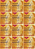 Smooth Appeal Microondas Cera depiladora facial x12
