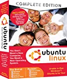 Ubuntu Linux Complete Edition 8.04
