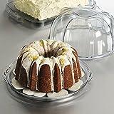 Nordic Ware 11' Deluxe Bundt Cake Keeper