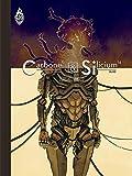 Carbone & Silicium / Édition Speciale, Enseignes et Libraires (Canalbd)