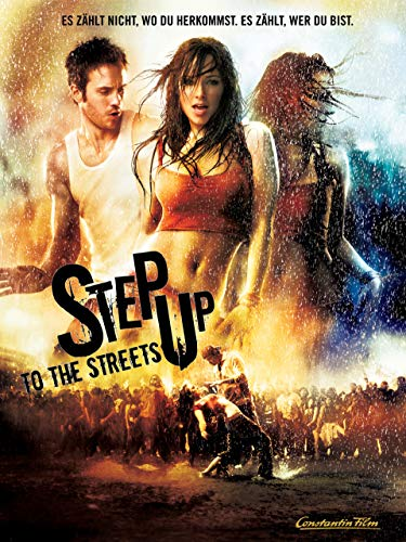Step Up 2 the Streets [dt./OV]
