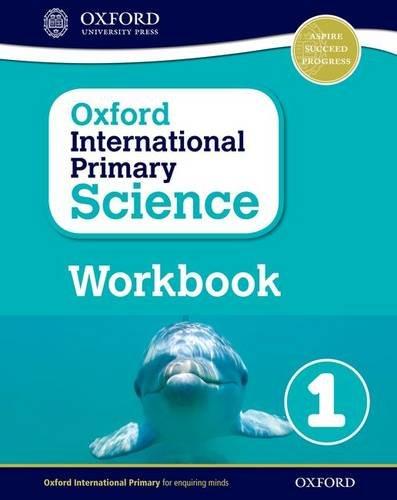 Primary science. Workbook. Per la Scuola elementare. Con espansione online: 1
