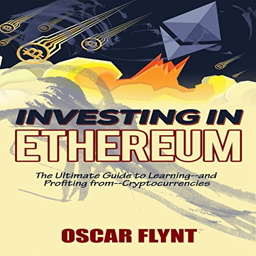 Investing in Ethereum cover art