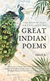 The Bloomsbury Anthology of Great Indian Poems