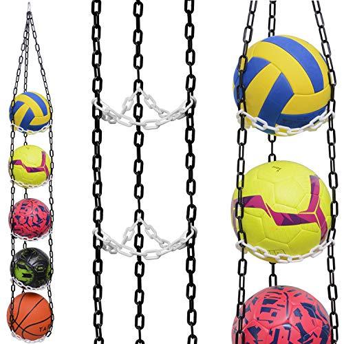 Vailantes® Ballaufhänger - Fußball Volleyball Basketball Originaler...