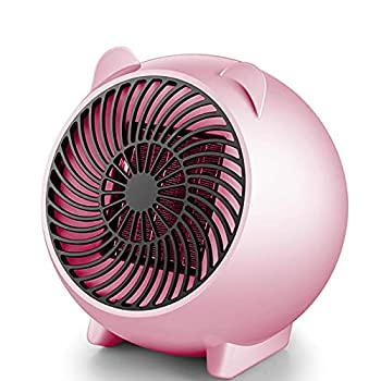 SXDEYAKJ Appareil de Chauffage, Appareil de Chauffage de l'espace pour la Maison et Le Bureau avec Thermostat réglable Chauffe-pièce à économie d'énergie pour Bureau Chambre à Coucher intérieure ??