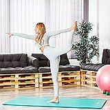 MOVIT Pilates Gymnastikmatte - 5