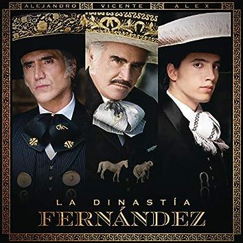 La Dinastía Fernández (La Derrota / Volver, Volver)