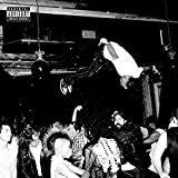 Playboi Carti Die Lit Poster Art Print Posters 11×11 inches Unframed Canvas...