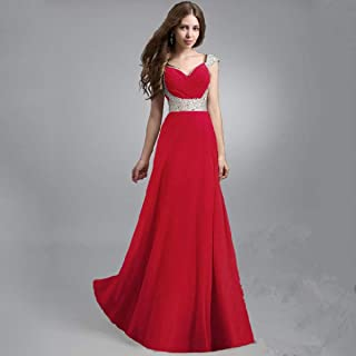Super Elegant And Pretty Evening Long Dress With Sequins For Women