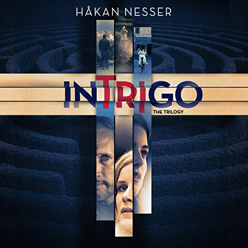 Intrigo cover art