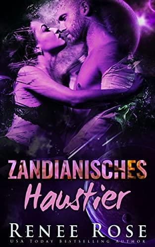 Zandianisches Haustier (Meister-von-Zandia 7)