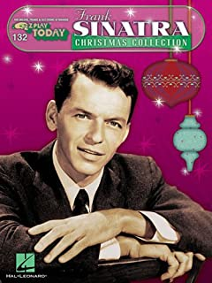Frank Sinatra Christmas Collection: E-Z Play Today Volume 132