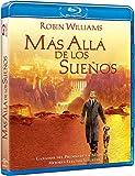 Mas Allá De Los Sueños (+BD) [Blu-ray]