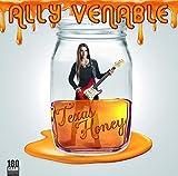 Ally Venable: Texas Honey (180g Vinyl LP) [Vinyl LP] (Vinyl)