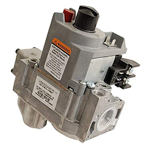 Honeywell International VR8200A2132 Valve