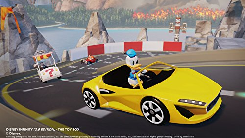 Disney Infinity 2.0: Einzelfigur Donald Duck – [alle Systeme] - 16