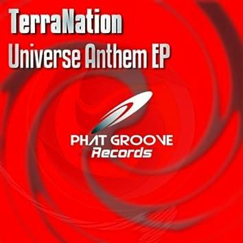 Universe Anthem Ep