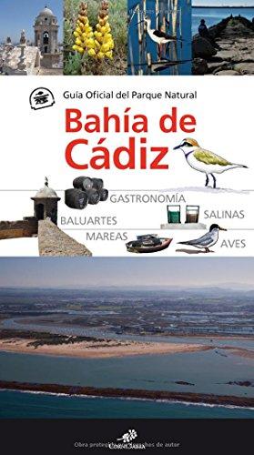 Guía Oficial Del Parque Natural Bahía De Cádiz (Cornicabra)