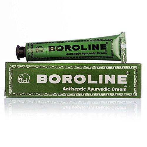 Boroline Antiséptico Aryuvédico Crema 20G