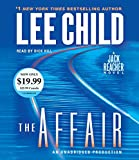 The Affair - A Jack Reacher Novel - Random House Audio - 06/09/2016