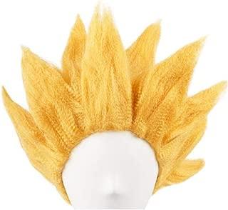 Best dragon ball z wig Reviews