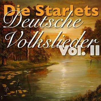 Deutsche Volkslieder Vol. 2