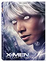X-Men 3: the Last Stand Icons / [DVD] [Import]