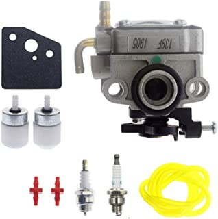 Cnfaner Carburetor for MTD 753-08323 AC8 TEC - Troy Bilt TB6044XP 41ADL6PC766 TB6044XP