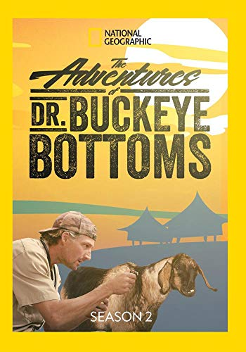 Price comparison product image The Adventures of Dr Buckeye Bottoms: Season 2