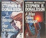 Mordant's Need - 2 Book Set - The Mirror of her Dreams (Book 1) & A Man Rides Through (Book 2)